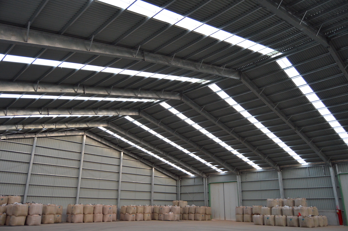 Transit warehouse, 2160 sq.meters for wide range of commodities